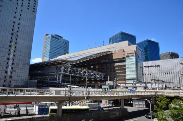 阪急阪神リート投資法人[8977]は大阪集中REIT。分配金・利回りまとめ