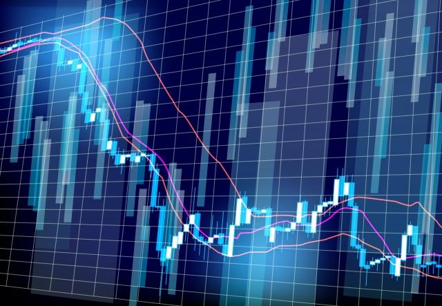 株価低下の影響を考えながら「下がったら追加購入」を行う