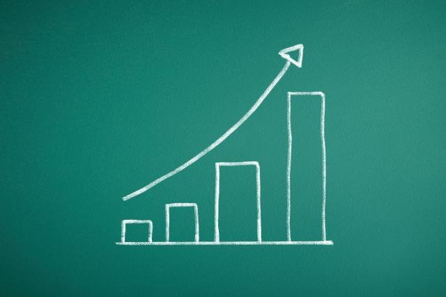 投資信託1年間の利益報告
