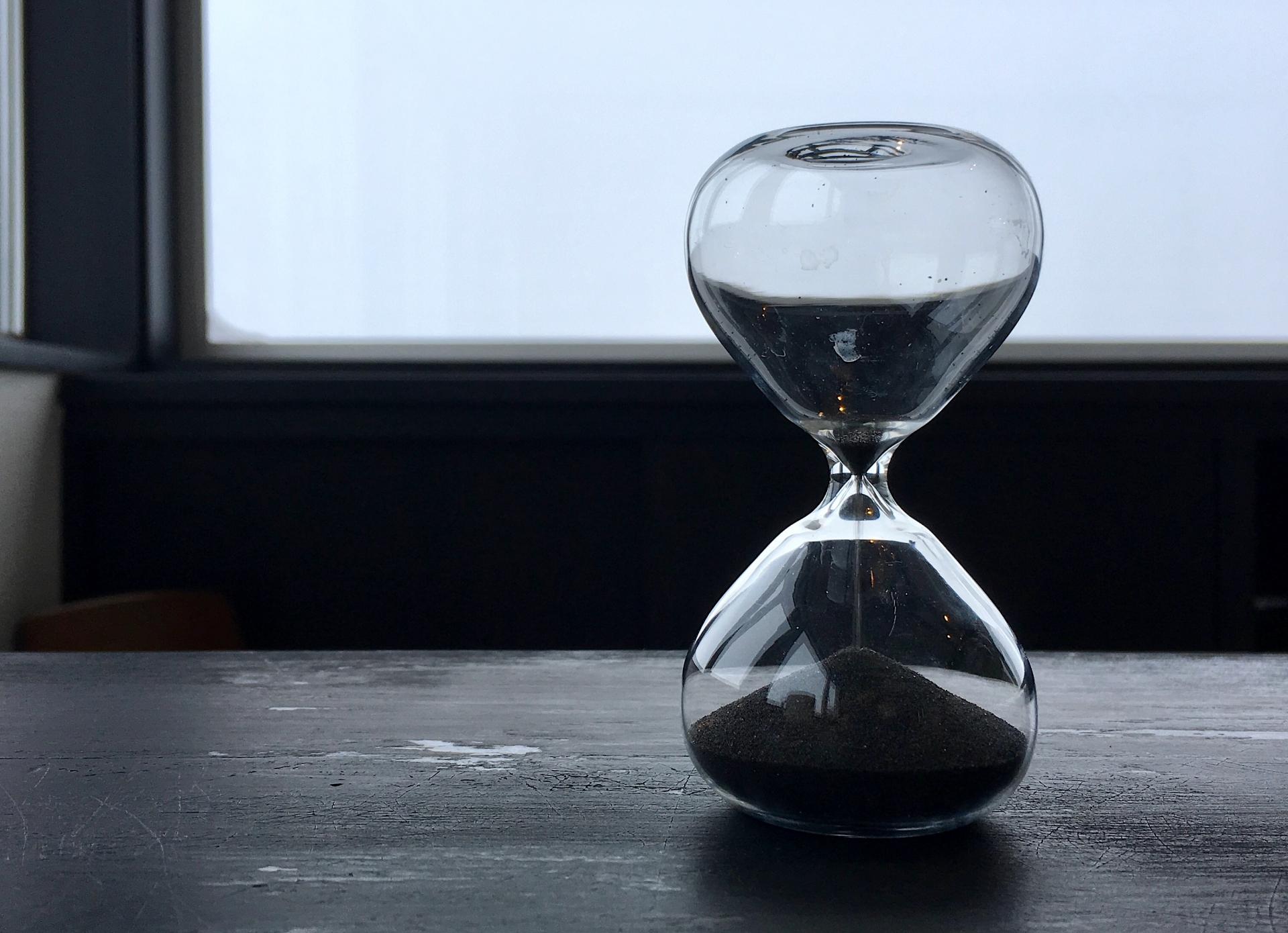 ICLは検査の時間が結構かかる?
