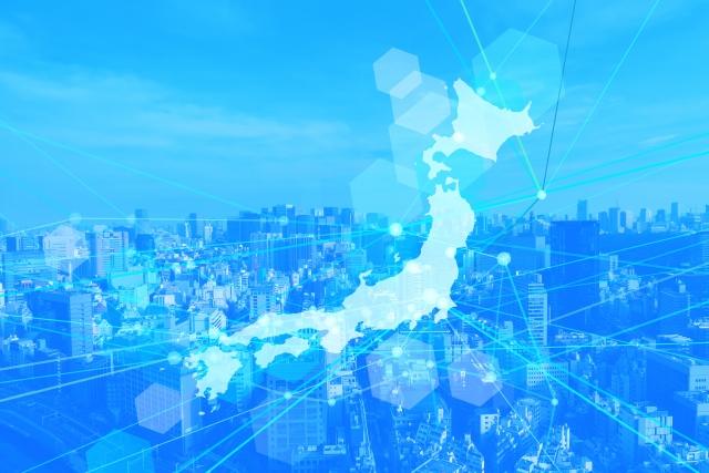 10年たっても情報化されない国、日本