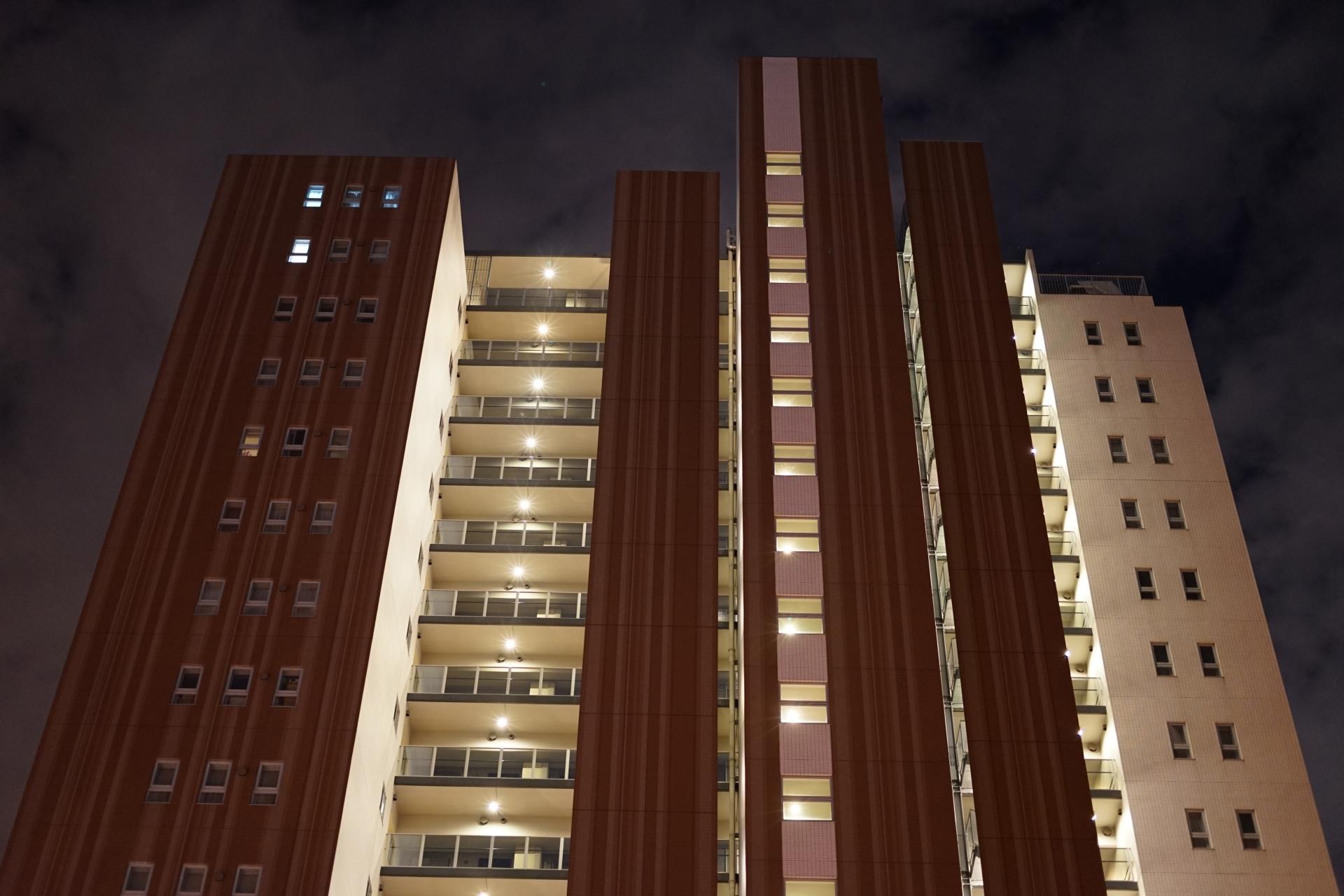 [8986]日本賃貸住宅投資法人の価格・分配金・保有物件・特徴について