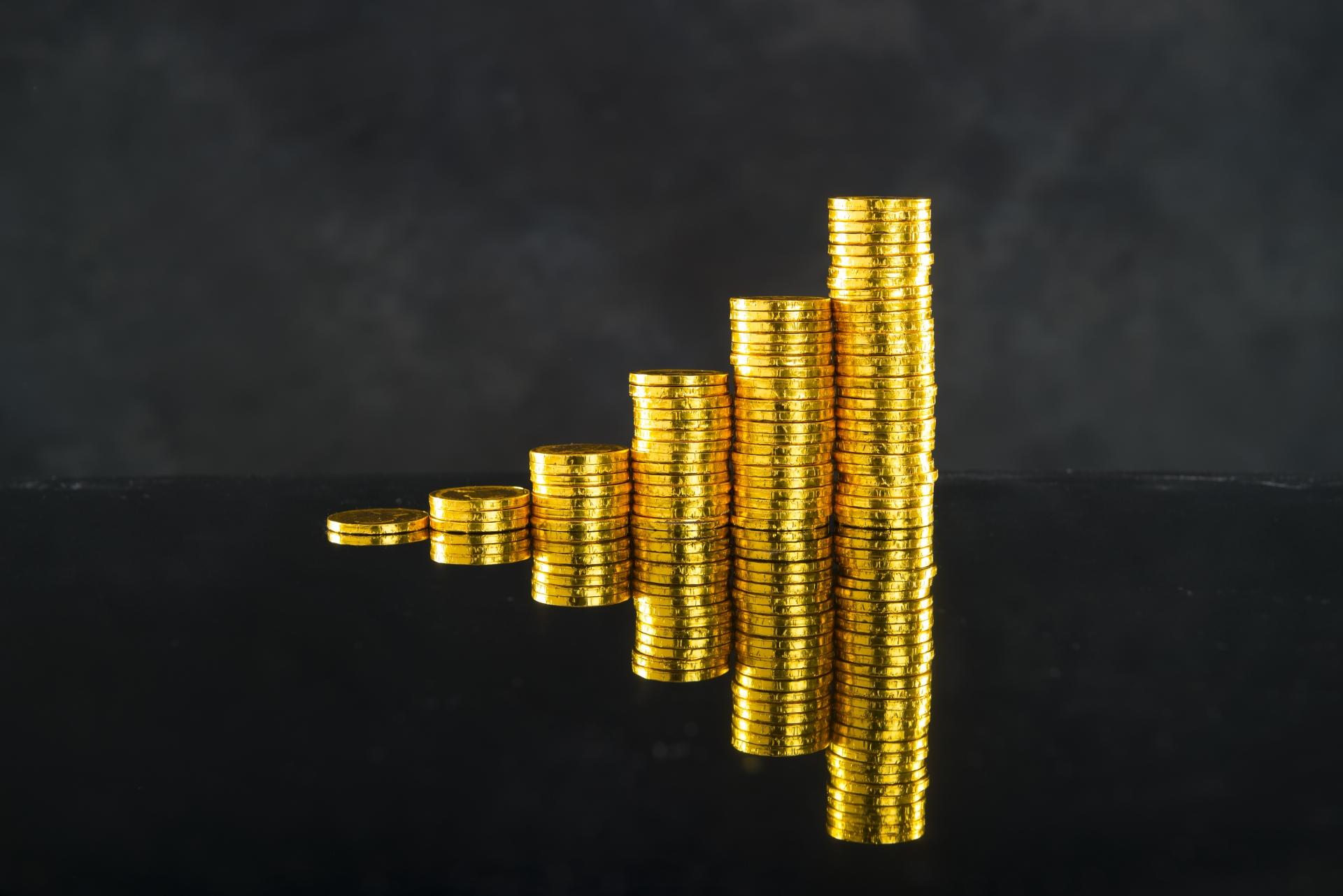 長期投資で複利の力を借りて、配当金は再投資へ入れよう