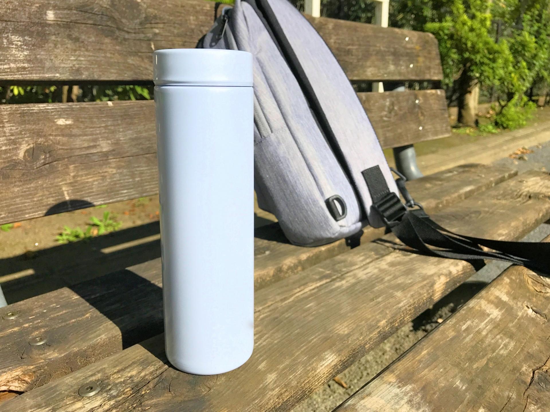 【費用削減】ペットボトルから水筒への変更で月3,000円の節約をしてみませんか。