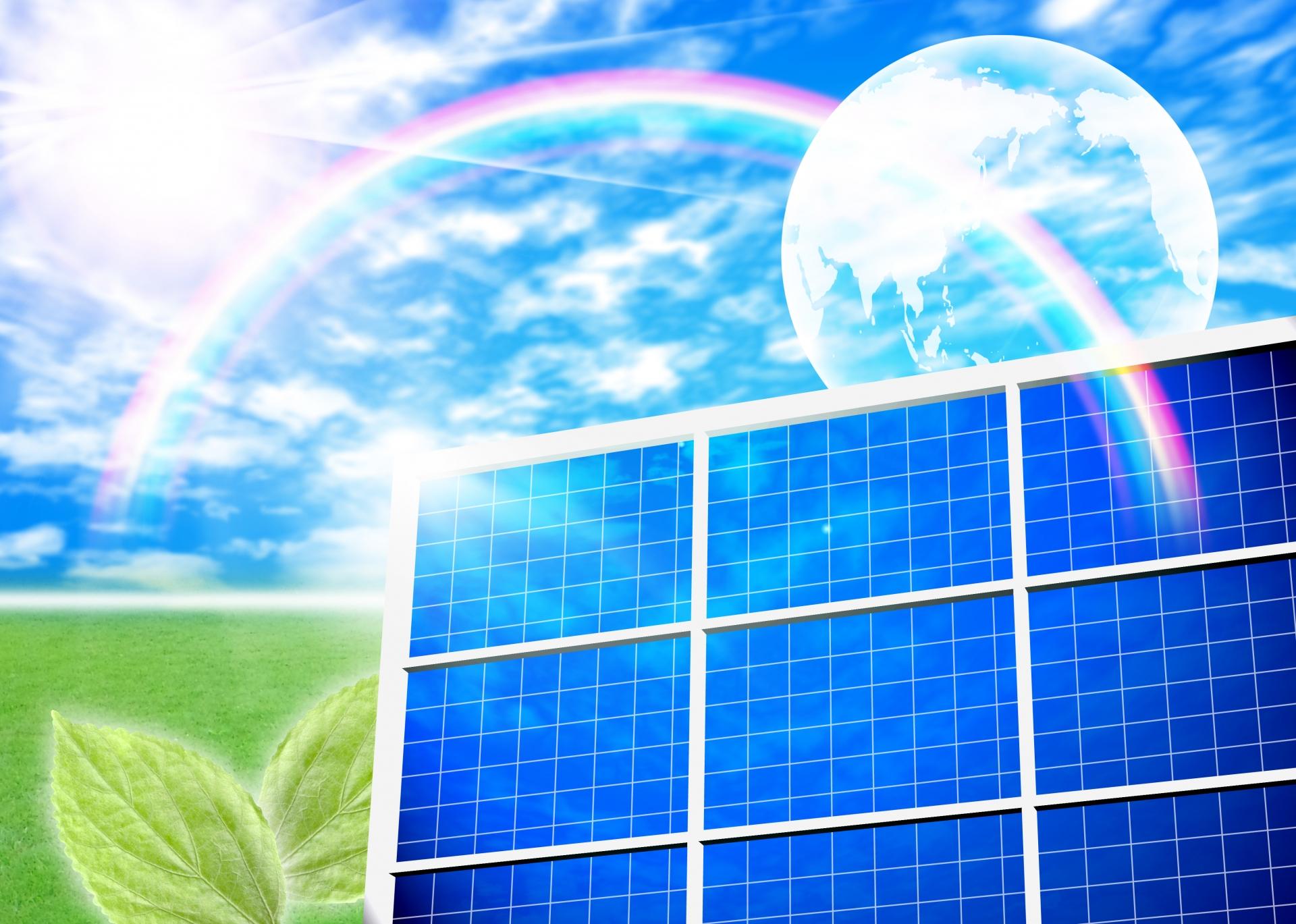 [9283]日本再生可能エネルギーインフラ投資法人の価格・分配金・保有物件・特徴について